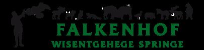 Herzlich Willkommen im Falkenhof Wisentgehege