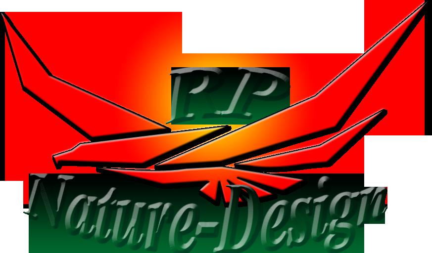 Logo RP Nature-Design